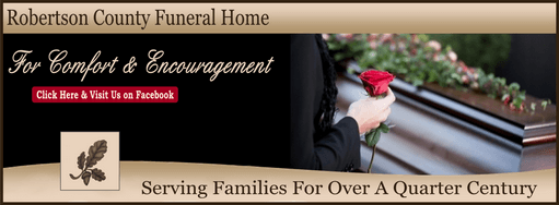 Funeral Home rose ad 511