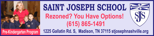 St Joseph ad 511 A