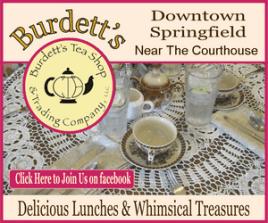 Tea table 300 ad