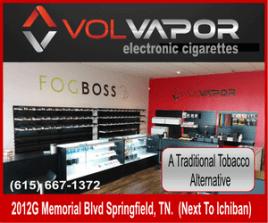 VolVapor Ad 300
