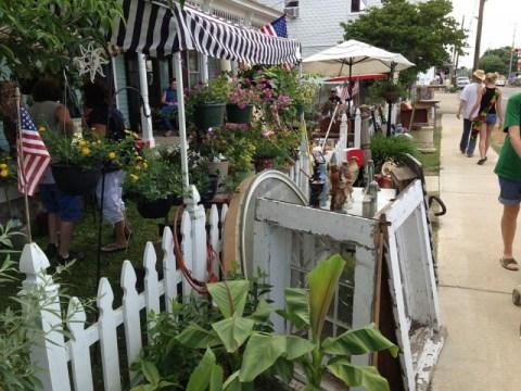Trash To Treasures 2013 (Cross Plains TN) & lots of I-spy's