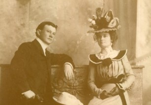 Dr. and Mrs. James Jones Covington
