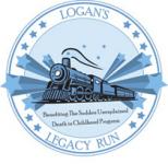 logans legacy logo