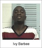 Ivy Barbee