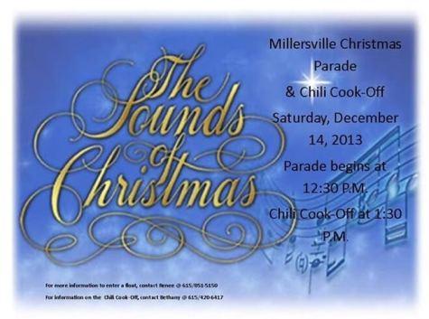 Millersville parade fl