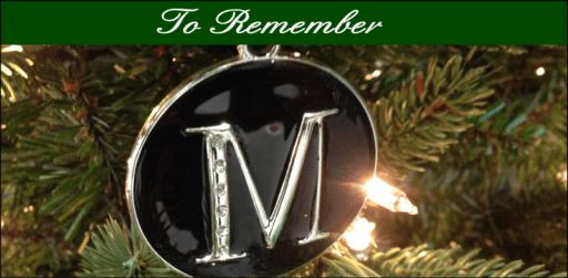 to remember slider