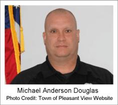 Chief Douglas