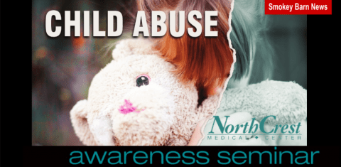 child abuse seminar slider
