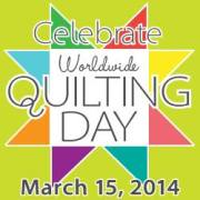 quilting day