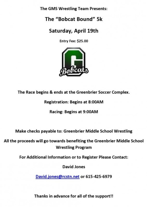The GMS Wrestling Team Presents-page0001