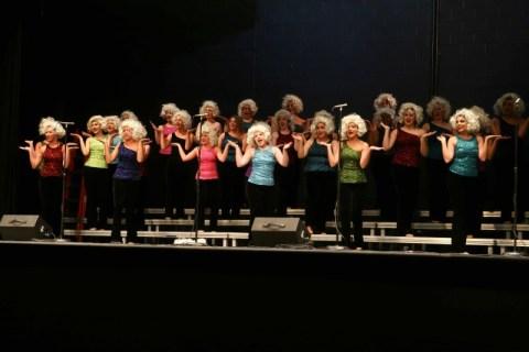 sh choir 2
