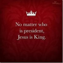 Jesus is King[1]