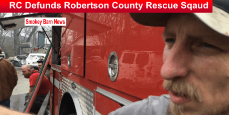 Rc defunds RC rescue squad slider