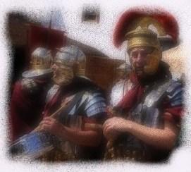 centurions blur