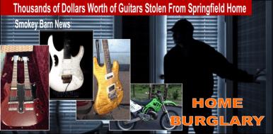 home burglary guitars slider