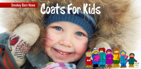 Coats for kids slider b