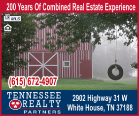 TN Realty Red Barn 300