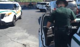 deputy car a