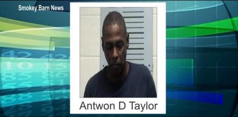 Antwon D Taylor slider