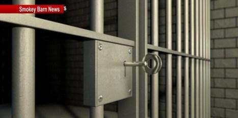 jail cell slider