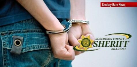 three arrested for burglary slider a