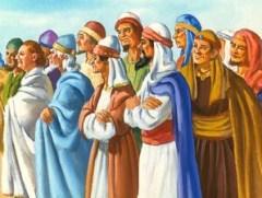 400 prophets