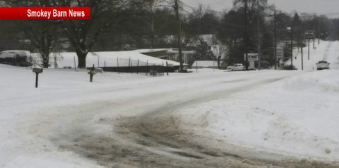 Road Conditions slider 3 4