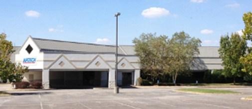 Airtech Springfield Facility
