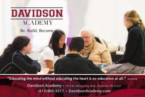 Davidson Flyer a