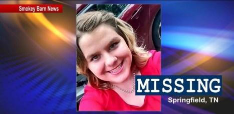 Missing Christina slider