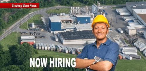 manufacturing now hiring slider
