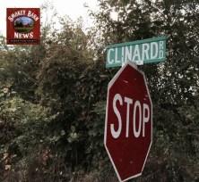 Clinard St