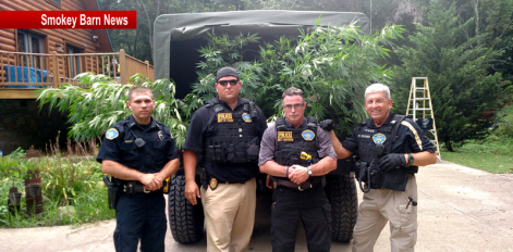 Millersville Marijuana slider