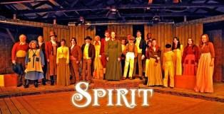 Spirit pic