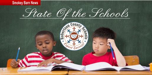 State of Schools slider
