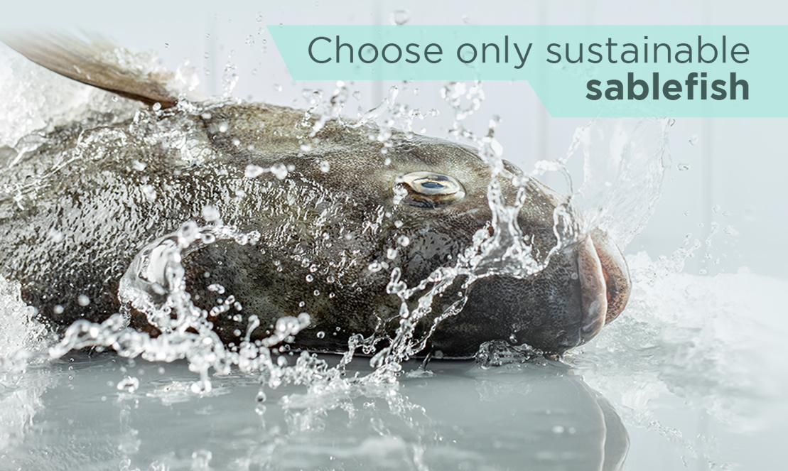 Sablefish Sustainability