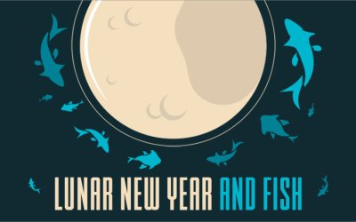 Lunar New Year and Fish