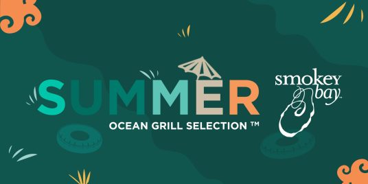 OCEAN GRILL SELECTION™