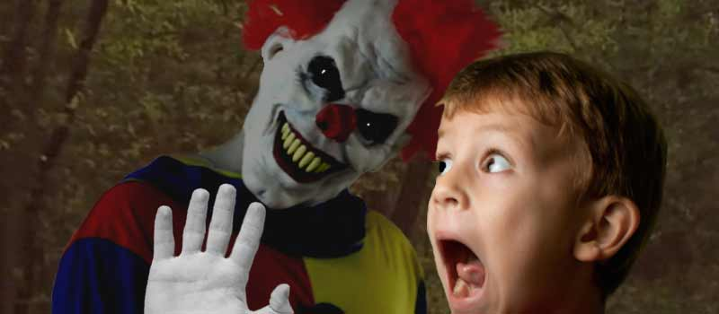 Strange Clown Sightings: Whats Really Going On?