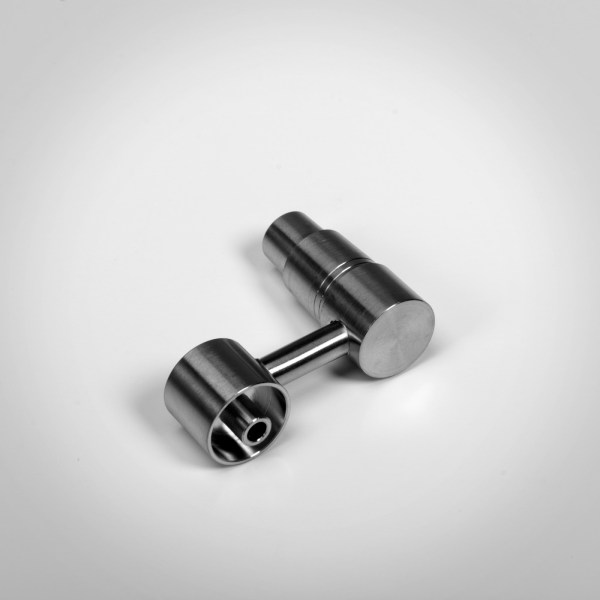 Titanium Nail