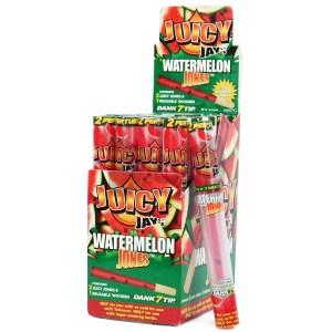 Juicy Jay watermelon cones