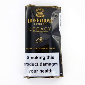 Honeyrose Legacy