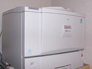 RICOH IPSiO SP4000