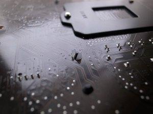 Intel用プッシュピン
