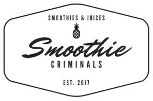 Smoothie Criminals logo