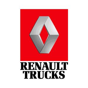 Renault Cab Mats
