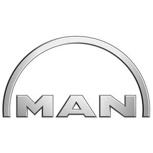 MAN Cab Mats