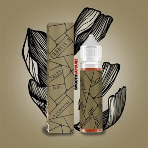 Charlie's Chalk Dust 50ml E Liquid Vape Juice Key Lime Pie - smooth vapourz