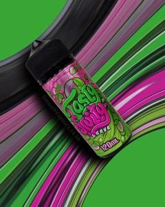 Tasty Fruity - Guava - 100ml E-liquid - Vape Juice - Smooth Vapourz