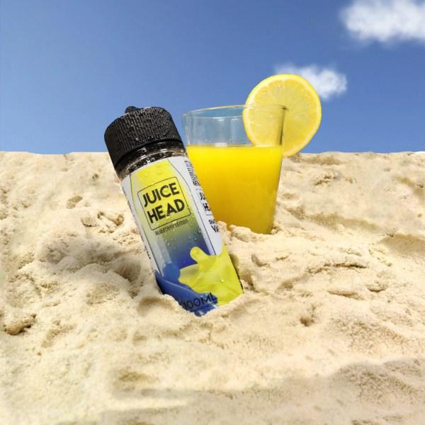 Juicehead Blueberry Lemon Shortfill
